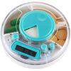 Chidong многофункциоальный напоминание машина электронный лекарство коробка удобный лекарство jointace