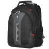 Швейцарский шаг (SWISSMOBILITY) Lenovo (Lenovo) двойной бренд ноутбук сумка водонепроницаемой ткани моды случайные плеча сумку 14-15.6 дюймов MT5861 Black lenovo a889