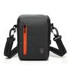 Saiteng (статины) KB05A (Yemu черный) с одной камерой DV камера сумка мешок большой емкости небольшого роста Nikon Canon Sony пакет boya by wm5 by wm6 camera wireless lavalier microphone recorder system for canon 6d 600d 5d2 5d3 nikon d800 sony dv camcorder