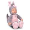 Бибер (Бибер) Кенгуру сладкого кукла сна умиротворить куклы плюшевых игрушек кукла моделирования детские игрушки умиротворить серым детские игрушки