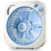 страница вентилятор / стол вентилятор Watson (Wahson) KYT25-1102 (синий) / вентилятор great wall 25 kyt 17 стр настольные вентилятор changcheng вентилятор