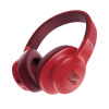 JBL E55BT черный Складная портативная гарнитура Bluetooth гарнитура беспроводная стерео гарнитура музыка наушники bluetooth jbl e55bt blue jble55btblu