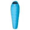 SkyLite (Highrock) составляет около обоюдно пара на открытом воздухе кемпинга хлопка спальный мешок -5 градусов влево открытия голубовато