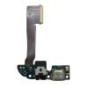 Наушники Audio Jack Зарядка порта USB Flex кабель для HTC One M8 831C htc one m8 16gb купить дешево