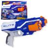 Hasbro NERF излучатель уличные игрушки (белый, синий и оранжевый) B9838 оружие игрушечное hasbro hasbro бластер nerf n strike mega rotofury
