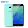 Meizu M5 Мэйланьский 5 Мобильный телефон 2GB 16GB MTK окта Ядро 5.2 1280 х 720 13.0MP камера Сотовый отпечатков пальцев Dual SIM смартфон meizu m5 note m621h 16gb серый
