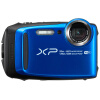 Fuji (FUJIFILM) XP120 четыре анти-движения камеры желтая карточка машина водонепроницаемый и пылезащитный противоударный антифриз 5-кратный оптический зум, оптическая стабилизация изображения WIFI Share антифриз sibiria 40 5 кг blue