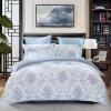 MERCURY постельные принадлежности набор 4/3 штуки простыня с набивной чехол на одеяло 100% хлопок mercury постельные принадлежности набор 4 штуки простыня с набивной чехол на одеяло 100% хлопок