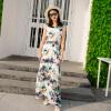 KuoyiHouse хлопковое женское платье женское платье wdly009