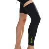 LAC гамаши наколенник шёлковые носки сохранять тепло бегать спорт lac воздухопроницаемый быстросохнущий спортивный мужской наколенник