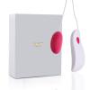 LEVETT мини вибрационное яйцо Женский водонепроницаемый вибратор дистанционного управления Сексуальная игрушка для взрослых украина вибратор ив101 цена