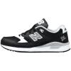 NEW BALANCE(NB)W530AB 运动鞋 530女款 复古鞋 缓冲跑步鞋 旅游鞋 US 5 码 35 码 出国游城市系列:首尔旅游地图(中英文对照 折叠便携 赠旅行手账)