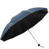 Paradise зонтик складной британский стиль винил большой в три раза зонтик 32248ELHB ( темно-синий ) bf гамак двухместный paradise