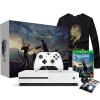 Госбанк Limited Edition [Xbox] 1T хост Microsoft (Microsoft) Xbox One S 1TB домашних развлекательных консолей (может быть оснащен соматосенсорной) Final Fantasy Limited Edition видеоигра для xbox one overwatch origins edition