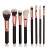 MyMei 8pcs Cosmetic Makeup Brush Blusher Eye Shadow Brushes Set Kit for Women Lady Professional Cosmetic Make Up Brush