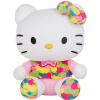 Hello Kitty Hello Kitty Камуфляжная серия Плюшевые игрушки Модная кукла Кукла Кукла Кукла Подушка Подушка Куклы 13 33 см Розовый кукла наташенька 852559