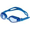 Qihai взрослые очки мужчин и женщин общий пловец синий 2907S отправить стоимость 15 юаней плавательного шапка