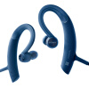 все цены на Sony (SONY) MDR-XB80BS водонепроницаемый спорт Bluetooth гарнитура (красный) онлайн