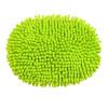 CarSetCity агентство (CarSetCity) автомойка швабры ткань синели швабры швабры замена головы оборудование зеленый