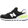 New Balance (NB) WL574CNA 574 женские модели спортивной обуви ретро обуви пара обуви амортизировать кроссовки кроссовки US5.5 ярдов 36 ярдов 225мм кроссовки new balance 999 nb ml999kgp