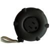 Mogics Dinosaur Plug-in Set (с универсальной штепсельной вилкой) Универсальный штекер универсальный с двойной USB Go Travel Travel Plug-in Board Black