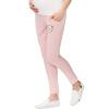 Беременная беременная женская беременная женская одежда Мужская одежда Мужская повседневная одежда M401 Pink M