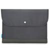 Фото Компьютерная сумка Phlees 15,6-дюймовый классический ноутбук для ноутбука Air MacBook Pro серый обширный guangbo 16k96 чжан бизнес кожаного ноутбук ноутбук канцелярского ноутбук атмосферный магнитные дебетовые коричневый gbp16734