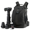 Lowepro (Lowepro) Flipside 500AW плеча сумку камеры SLR камеры мешок черный FS500AW cobra slr 500