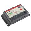 Солнечный регулятор 30A Солнечный контроллер заряда PWM для солнечной панели батарей букет солнечный