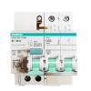 Siemens (SIEMENS) 5SU93261CR63 защиты от утечки выключатель 2P 63A с утечкой защиты сименс siemens 5sj61637cr стандартный одноступенчатый 63a мини выключатель 1p бытовой выключатель питания
