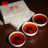 C-PE040 Premium 200g Chinese Yunnan Old Banzhang Puer Pu er Tea Puerh China Slimming Green Food For Health Care