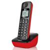 Gigaset оригинальный телефон марки Siemens A191 цифровой беспроводной телефон автономный китайский шоу двойной бесплатный домашний аппарат машины машины машины (магия красный)