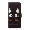 White Cat Дизайн Кожа PU откидная крышка бумажника карты держатель чехол для Samsung J2 Prime beauty image баночка с воском с маслом оливы 800гр