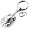 JOBON Zhongguang Lighting Multi-Key Chain Mini Car Key Key Chain Автомобиль Key Chain Ring Chain Pendant ZB-156AC Silver Креативный подарок на день рождения pan model large escape key ring pendant