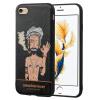 ESCASE Apple, iPhone6 / 6с телефон оболочки Apple, телефон оболочки 6 / 6с iPhone мобильных комплектов мобильных телефонов падение сопротивления мягкой оболочки Relief иллюстрации 4.7 дюймов моды прилива Колумбия