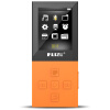 RUIZU X18 Athletic Mini MP3-плеер mp3 плеер ruizu x05