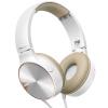 все цены на Pioneer SE-MJ722T Мощные портативные басс наушники онлайн
