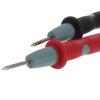 2x электрический зонд Pen цифровой мультиметр Вольтметр Амперметр Кабельный тестер делюкс практическая творческий новый рн 009 ia pen тип рн метр цифровой тестер hydro