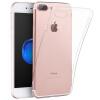 Плюс отличные iPhone7 плюс телефон оболочки / защитный рукав компании Apple 7plus мобильный телефон наборы силикона мягкой оболочки прозрачной прозрачной сопротивления капли ирис плюс капли 25мл флакон