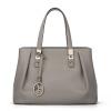 Audemars Piguet Кенгуру (AP.DISHU) кожаные сумки сумка сумка новый простой случайный в серой сумке AP8207-1