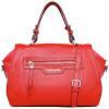 Guy Laroche (Guy Laroche) мода кожаной сумки плечо диагональная сумка женская сумка красной сумка GS1190031-04 guy laroche jai ose w per 7 5 мл flc