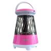 Кан Мин комаров лампа комаров лампа на открытом воздухе бытовых комаров ловушка вдохнула тип электрического комаров 387