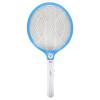 Кан Мин (KANGMING) аккумуляторные комары мухобойки три больших сеток мухобойки мухобойки KM-3803 синим