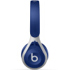 Фото Beats IPod гарнитура гарнитура гарнитура гарнитура с провода микрофон синий ML9D2PA / A гарнитура