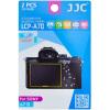 JJC LCP-A7II Sony A7 II ILCE-7M2 a7m2 выделенный экран камеры пленки с высокой магнитной проницаемостью защиты царапанию защитная пленка экрана фильма втулке 2 защитная панель jjc lcp rx1