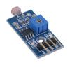 Модуль LM393 Фоточувствительные сопротивления света Датчик реле для Arduino lm393 lm393dr sop8