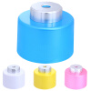 MyMei Room Office USB Mini Water Bottle Caps Humidifier Aroma Air Diffuser Mist Maker 8pcs new usb mini aroma diffuser air humidifier flower perfume electric aromatherapy essential oil diffuser for home office