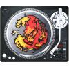 Hellfire (FIRE-PAD) Пляска Духа коврик для мыши