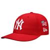 NewEra изгиб вдоль бейсболки юга приливного мужской и женского хип-хоп моды кепки Нью-Йорк Янкиза 114161157 3/8