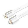 (cabos) HDMI высокой четкости линии 2.0 поддержать 3D дата кабель cabos f05101 hdmi двусторонний кабель переходники